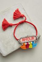 Shourouk Athna Amour Bracelet