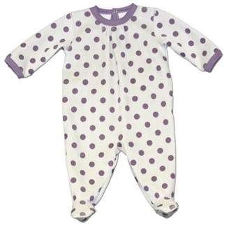 Petit Bateau Yeti 64713310 Sleeping Bag for Girls Thistle - Grey - 0-3 Months