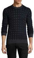 Diesel Black Gold Kony Semoi Wool Sweater