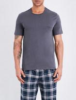 HUGO BOSS Crewneck pack of three cotton-jersey t-shirts