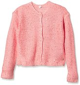 Esprit Girl's Cardigan - Pink -