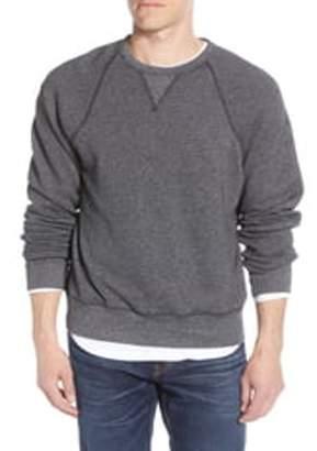 Madewell Crew Neck Sweatshirt