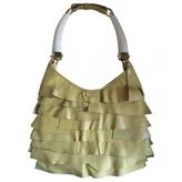 Saint Laurent Mombasa leather handbag