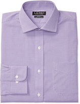 Lauren Ralph Lauren Men's Estate Slim-Fit Non-Iron Gingham Dress Shirt