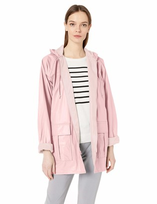 Big Chill Women's Lightweight Raincoat