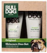 Bulldog Skincare For Men Bulldog Skincare Duo Set (Worth 10.50)