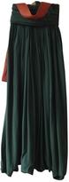 Chloé Silk Jumpsuit