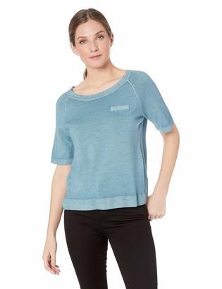 Pendleton Women's Raglan Magic Wash Merino Pullover Sweater
