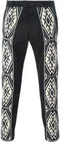 Ports 1961 baja pattern trousers