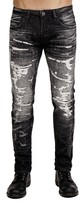 Cult of Individuality Greaser Straight Leg Jean