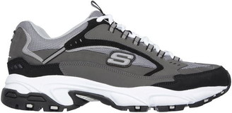Skechers Lifestyle Stamina Cut Trainers