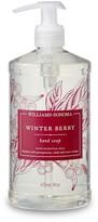 Williams-Sonoma Hand Soap, Winter Berry