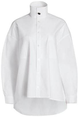 REMAIN Birger Christensen Robin Highneck Shirt
