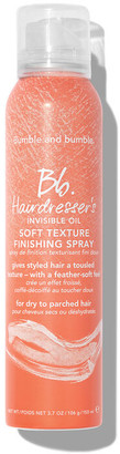 Bumble and Bumble Soft Texture Finishing Spray