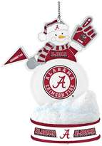 NCAA Topperscot by Boelter Brands LED Snowman Ornament