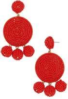 BaubleBar Maraca Drop Earrings