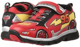 Stride Rite Disney Cars Lightning Speed Boy's Shoes