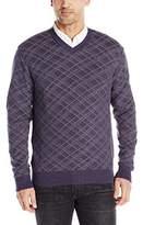 Alex Cannon Men's Madison Sweater