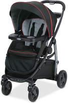Graco Baby Modes Click Connect Solar Stroller