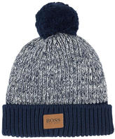 BOSS Hat with a bobble