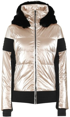 Fusalp Gardena down ski jacket