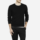 Everlane The Knit Pullover Crew