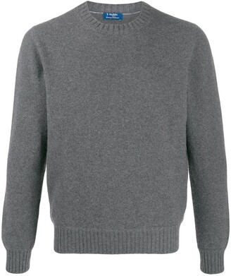 Barba knitted jumper