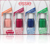 Essie 4-Pc. Spring 2017 Mini Nail Lacquer Set