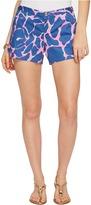 Lilly Pulitzer Adie Shorts Women's Shorts