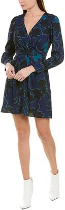 Parker Bernette Mini Dress