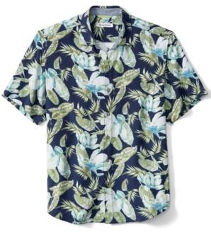 Tommy Bahama Men's Jambo Fronds Camp Shirt