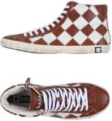 D.A.T.E High-tops & sneakers - Item 11253861