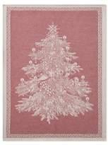 Williams-Sonoma Williams Sonoma Jacquard Christmas Tree Towels, Set of 2