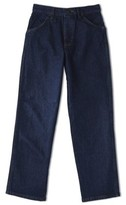 Rustler Slim Boy's Relaxed Fit Jeans