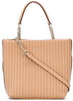 Donna Karan Mini shopper tote
