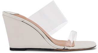 Tony Bianco Tanya Wedge Sandal