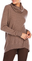 forte Oversized Cashmere Sweater