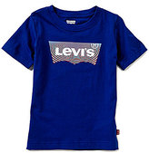 Levi's Little Boys 4-7 Graphic Short-Sleeve Tee