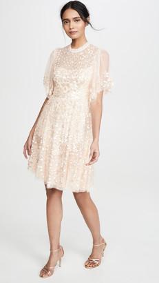 Needle & Thread Honesty Floral Dress