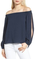 Bailey 44 Women's Tail Wind Off The Shoulder Top