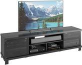 Asstd National Brand Holland 71 Wood TV Bench