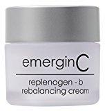 EmerginC Replenogen B, Mature Skin Rebalancing Cream, 50ml / 1.6oz