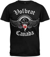 Old Glory Volbeat - Cowboy Canada T-Shirt