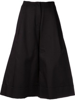 J.W.Anderson cropped trouser