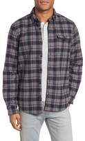 Barbour Hamilton Regular Fit Faux Fur Lined Shirt Jacket