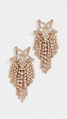 Elizabeth Cole Austen Earrings