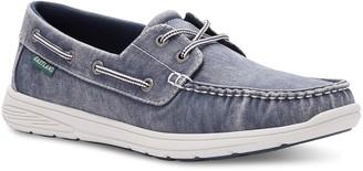 Eastland Hayden Canvas Boat Shoe