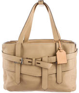 Reed Krakoff Leather Box 1 Tote