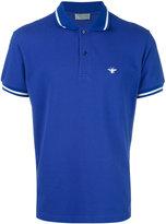 Christian Dior classic polo shirt - men - Cotton - L
