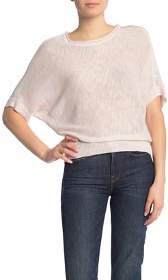 Michael Stars Opaline Knit Cocoon Pullover